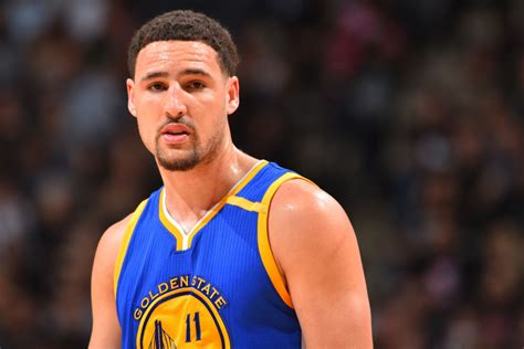Klay Thompson Willing to Give the Warriors a Discount