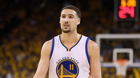 Klay Thompson's Family: The Pictures You Need to See ...