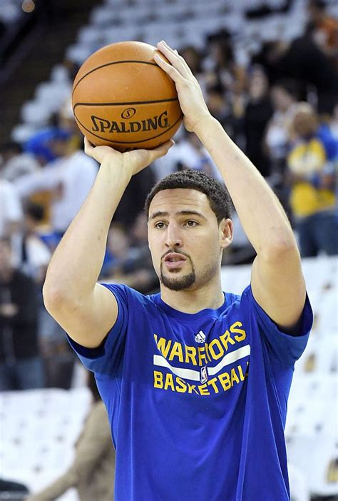 Klay Thompson's Girlfriend in 2017: Who Is Klay Thompson ...