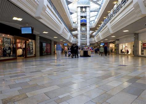 Klépierre mostrará los planos de sus centros comerciales ...