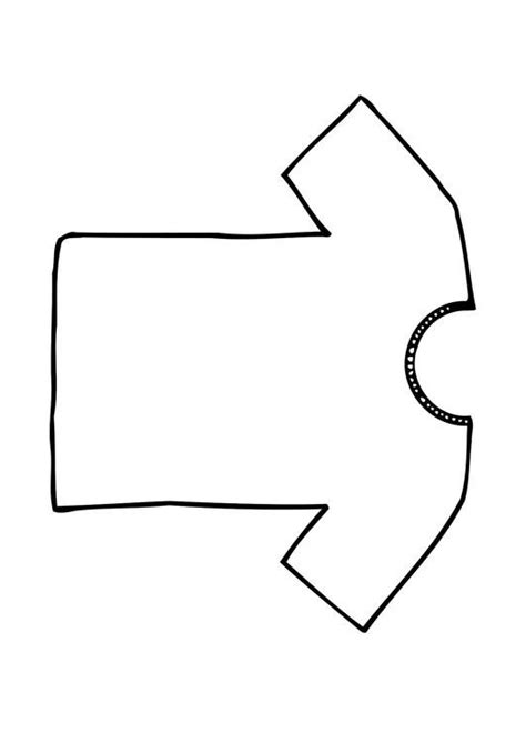 Kleurplaat t-shirt - Afb 12295.