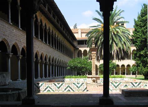 Kloster von Pedralbes – Wikipedia