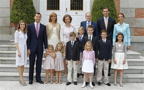 kmhouseindia: Spanish Royal Family Embroiled in Corruption ...