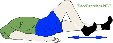 Knee Stretching Exercises Archives - Knee Exercises