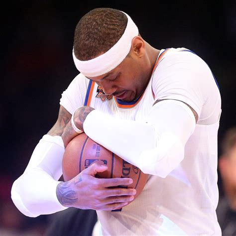 Knicks Trade Rumors: Latest Buzz Surrounding Carmelo ...