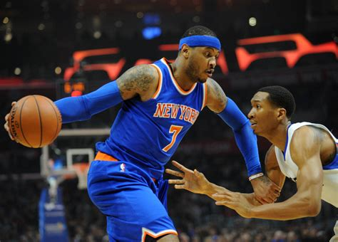 Knicks Trade Rumors: Three Carmelo Anthony Trade Proposals ...