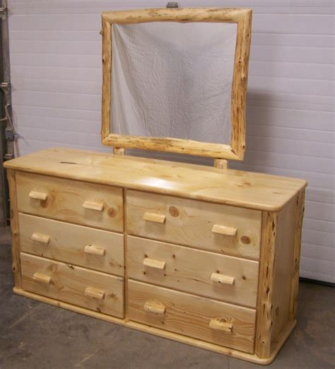 Knotty Pine Bedroom Furniture | Marceladick.com