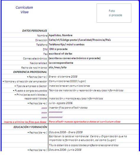 KOL KOL KOL BLOG: ejemplos de resume