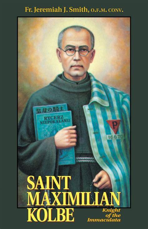 Kolbe The Saint From Auschwitz   Autos Post