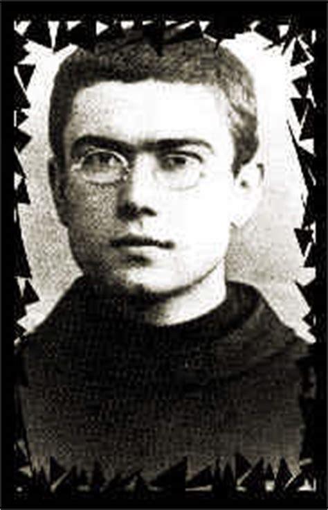 Kolbe, The Saint from Auschwitz