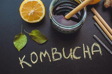 Kombucha: a bebida da moda que é feita com bactérias e ...