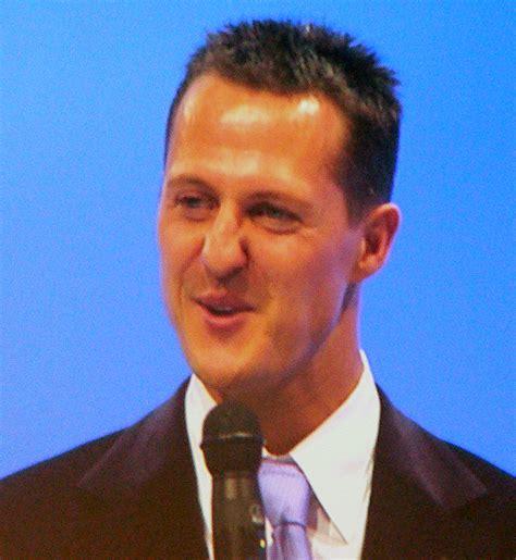Kontroversi yang melibatkan Michael Schumacher - Wikipedia ...