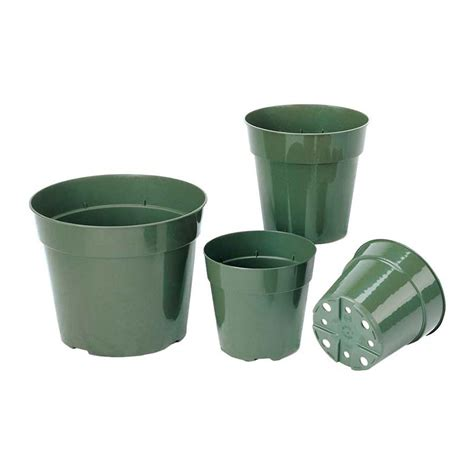Kord Regal Standard Pots - Plastic Plant Pots   Greenhouse ...