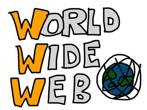 Kostenlose Illustration: World Wide Web, Www, Schriftzug ...
