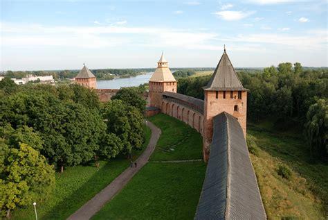 Kremlin de Nóvgorod