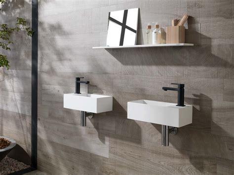 KRION® Colecciones de baño | PORCELANOSA