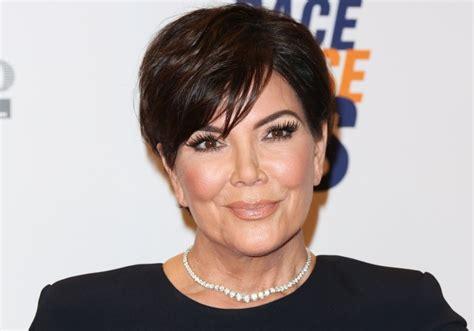 Kris Jenner aurait-elle confirmé les grossesses de Khloe ...