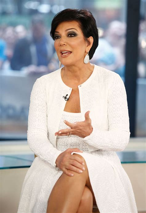 Kris Jenner 'Blows Up' On Pregnant Blac Chyna As Cheating ...