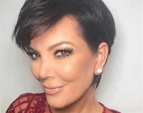 Kris Jenner Is Slammed On Twitter For This Awkward Oscars ...