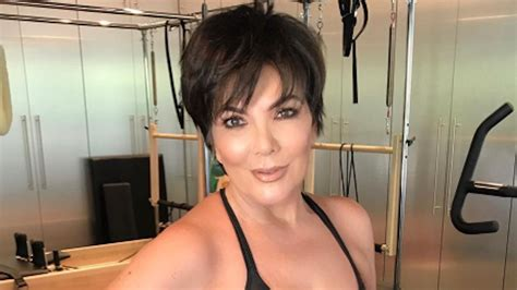 Kris Jenner posted a detox tea ad on Instagram and ...
