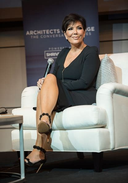 Kris Jenner Reacts To Instagram Haters; Releases Official ...