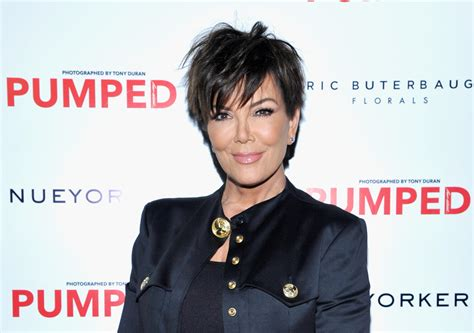 Kris Jenner Undergoes Surgery, Posts Recovery Pic on ...