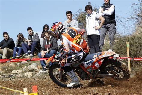 KTM Motorcycle Enduro South Africa 2014