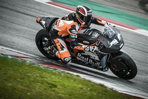 KTM RC 16 Moto GP Bike Revealed, KTM Comes Back To MotoGP ...