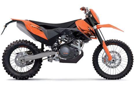 KTM'S 690 HARD ENDURO | Dirt Bike Magazine