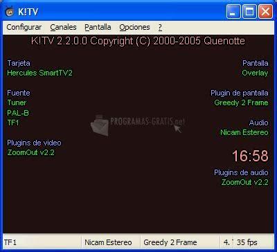 K!TV - Descargar Gratis En Español