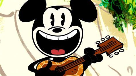 Ku u Lei Melody | A Mickey Mouse Cartoon | Disney Shorts ...