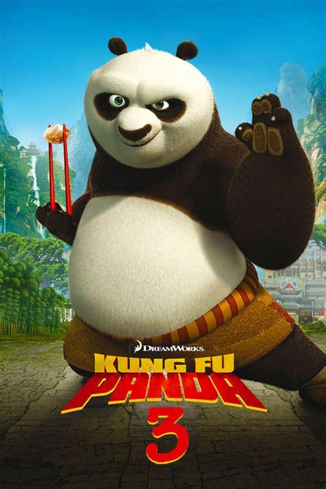 Kun Fu Panda 3 | Estreno 2016 | Ver Película Online Gratis ...