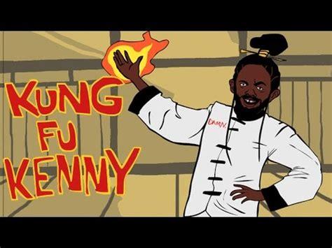 KUNG FU KENNY! - YouTube