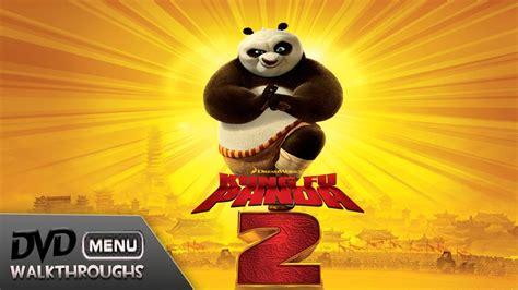 Kung Fu Panda 2  2011  DvD Menu Walkthrough   YouTube