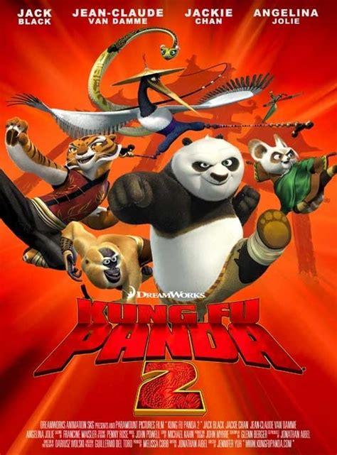 Kung fu Panda 2 [2011] [DvdRip] [Latino] [Avi]   Descargar ...