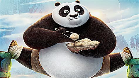 Kung Fu Panda 3 BANDE ANNONCE # 3 - YouTube
