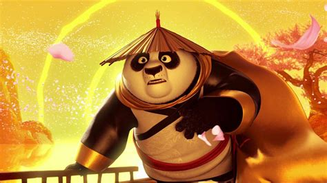 Kung Fu Panda 3 | Film Kino Trailer
