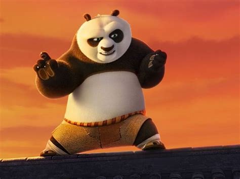 Kung Fu Panda 3, film review: Striking back in a lively ...