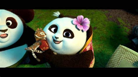 Kung Fu Panda 3 HD Desktop Wallpapers