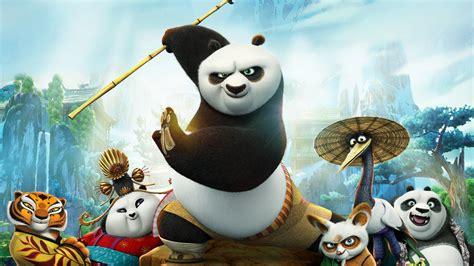 Kung Fu Panda 3 Movie 2016 Wallpapers | HD Wallpapers | ID ...