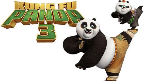 Kung Fu Panda 3 | Movie fanart | fanart.tv