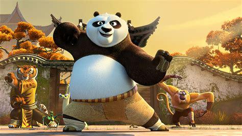 Kung Fu Panda 3 | Netflix