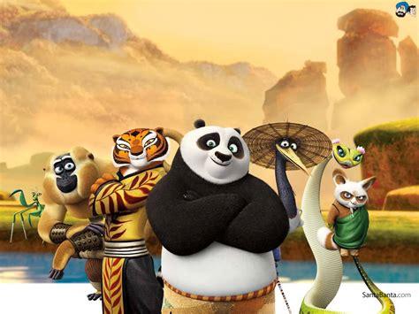 Kung Fu Panda 3 Review – The Vanguard