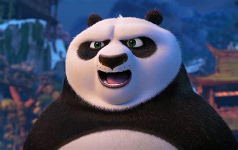 Kung Fu Panda 3  trailer is full of more panda shenanigans