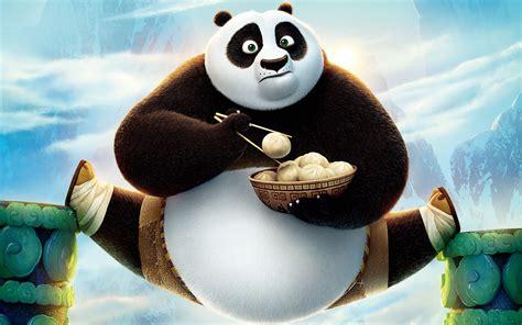 Kung Fu Panda 3 Wallpapers | HD Wallpapers | ID #15637