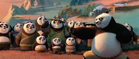 Kung Fu Panda 3 - Wikipedia