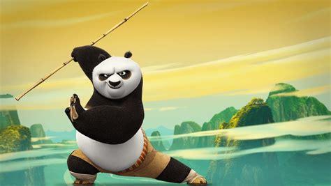 Kung Fu Panda | DreamWorks Animation