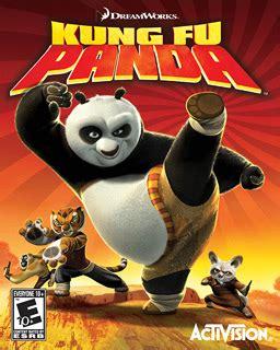 Kung Fu Panda (відеогра) — Вікіпедія