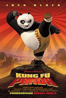 Kung Fu Panda - Vikipedi