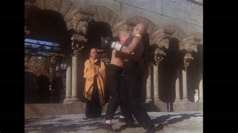 Kung Fu (Serie de Tv) el mas fuerte - YouTube